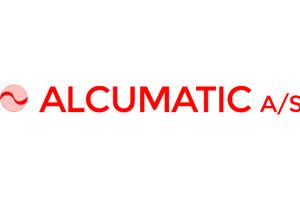 Alcumatic A/S logo