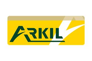 Arkil A/S logo
