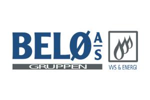 Belø A/S logo