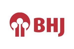 BHJ logo