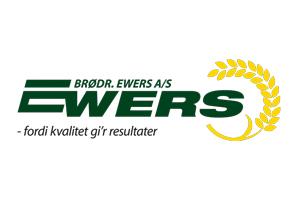 Brdr. Ewers logo