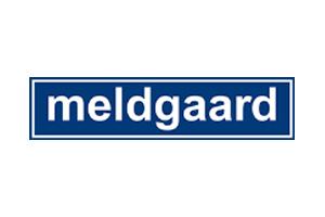 Meldgaard logo