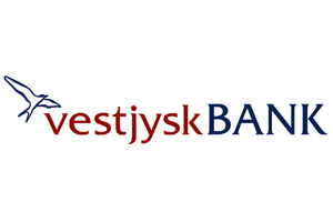 Vestjysk bank logo